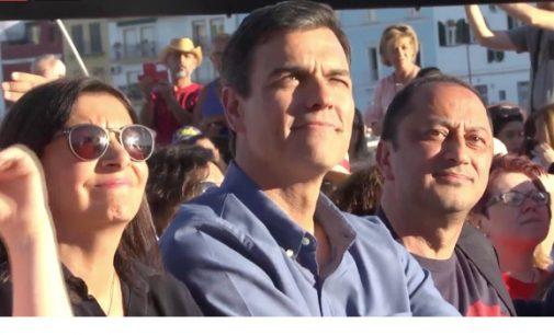 Un Congreso a medida de Pedro Sánchez
