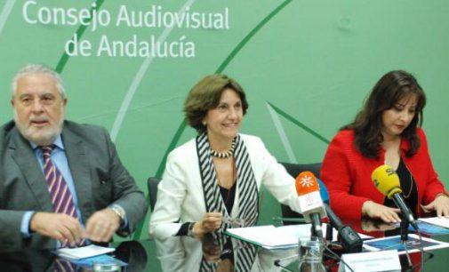 Contrato Programa: Junta y RTVA se 'olvidaron' del CAA
