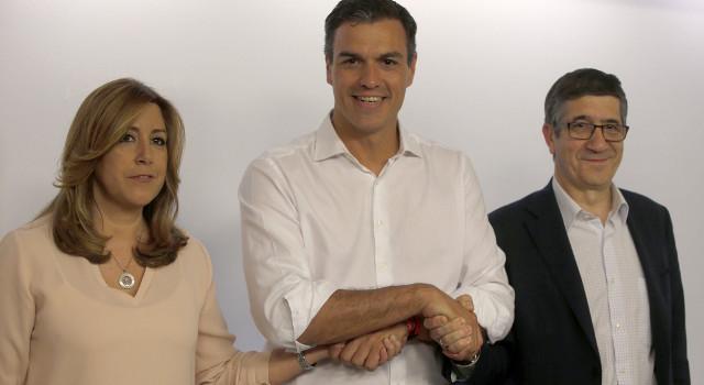 susana_Pedro_Patxi_post_primarias_web