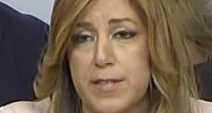 La cara de Susana