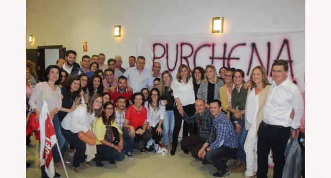 Sospechosas afiliaciones pre primarias en el PSOE de Almería