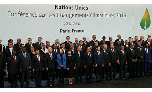 Trump, Rajoy y el cambio climático