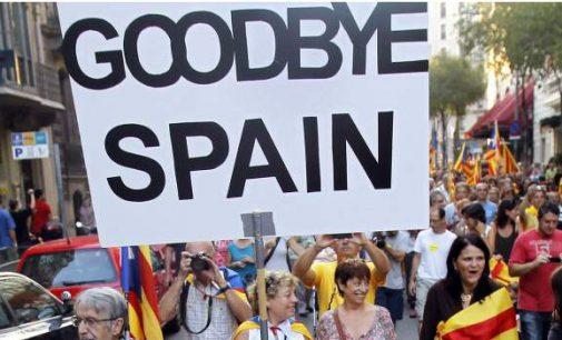 Autodeterminación en Cataluña