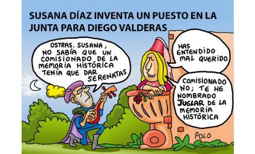 Donde dijo Diego…
