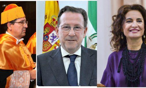 Cuándo, cómo y por qué perdimos la Fundación Cajasol