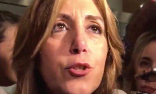 ¿Hacía falta humillar públicamente a Susana?