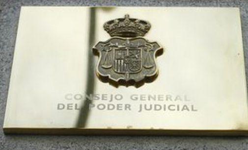 Los juzgados entran en hibernación
