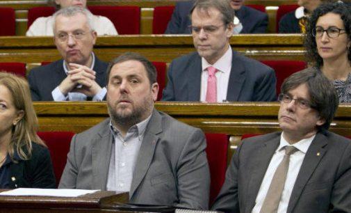 La reconversión del referéndum catalán