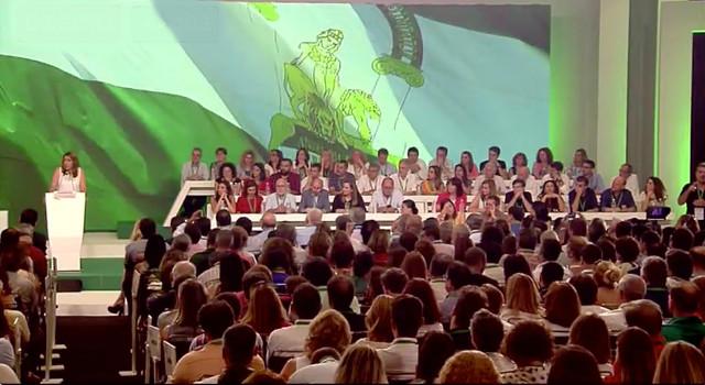 Susana_13_congreso_PSOE-A