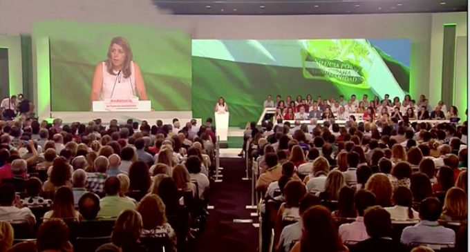 Congreso número 13, entre Blas Infante y la Internacional