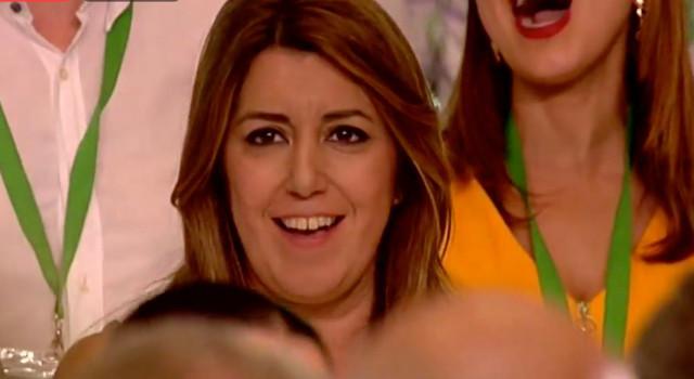Susana_13_congreso_PSOE-A_susana_canta himno