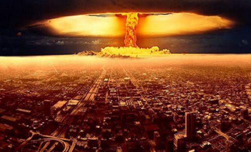 Contra las armas nucleares