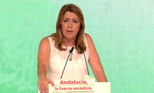 La madre de Andalucía