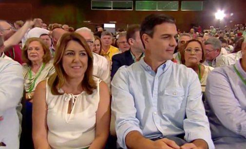 El PSOE-A tras su 13º Congreso