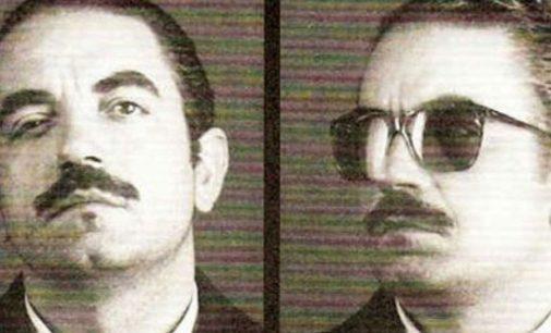 Los crímenes de mi barrio: «Jarabo», un asesino del Régimen