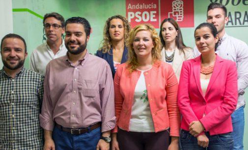 Mi partido, el PSOE, cuestiona mi gestión en Adra 25 años después