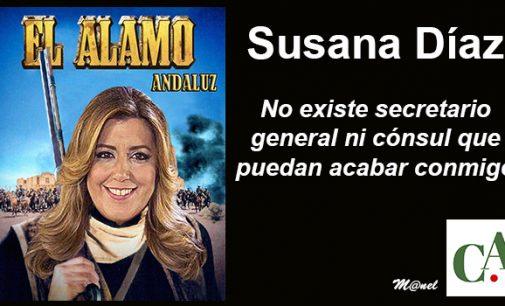 'El Álamo' (en andaluz)