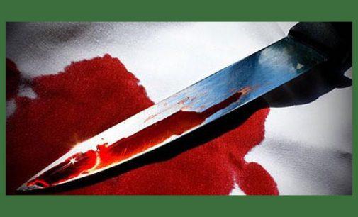 Los crímenes de mi barrio: 17 puñaladas en San Blas