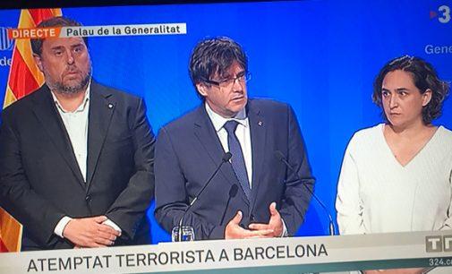 Terrorismo y propaganda política