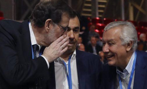 Maroto exige al PP de Córdoba lo que no pide en Madrid