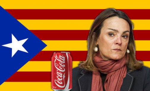 La cobardía suicida del empresariado catalán