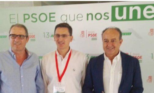 El 'procès' del PSOE de Almería
