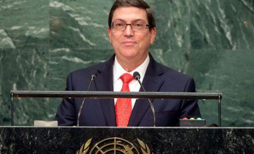 Cuba, EEUU y el bloqueo genocida