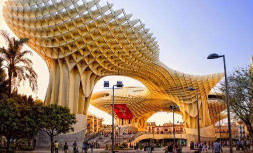 Sevilla, la ciudad dormida