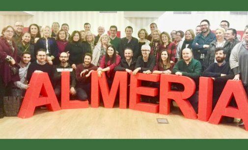 Almería, la última batalla perdida del susanismo