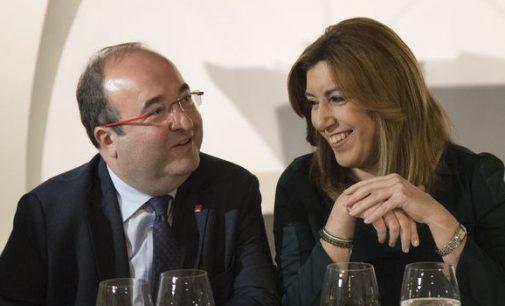 Envidia sana de los catalanes