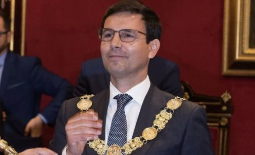 Paco Cuenca, y la Agencia