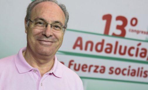 'El tito y el sobrino' en el Parlamento andaluz