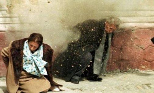 Rumanía: sucedió un 25 de diciembre