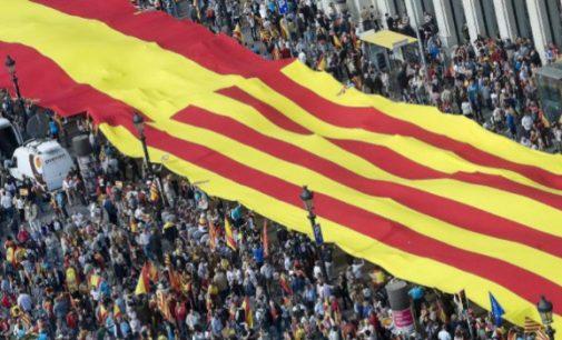Mis amigos catalanes
