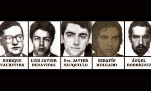 La matanza de de Atocha