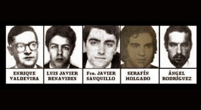 La matanza de Atocha • Confidencial Andaluz