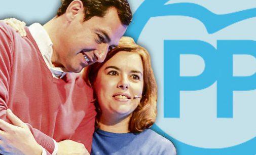 El PP andaluz aquejado de 'albiolismo'