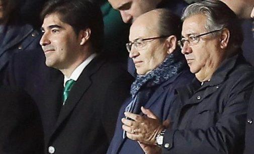 Serrano en casa con iPad y Twitter, Zoido en el 'derby' de los 8 goles