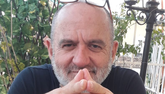 Topolino Al Desnudo Confidencial Andaluz